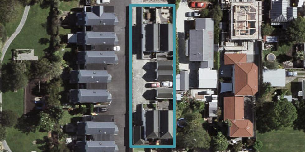 2/30 Melrose Street, Christchurch Central, Christchurch