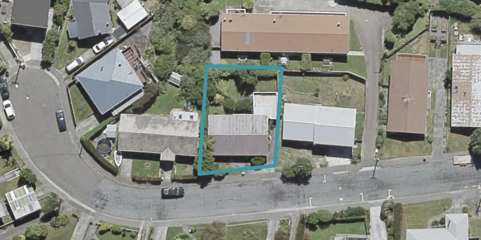 20 Kahikatea Grove, Paparangi, Wellington