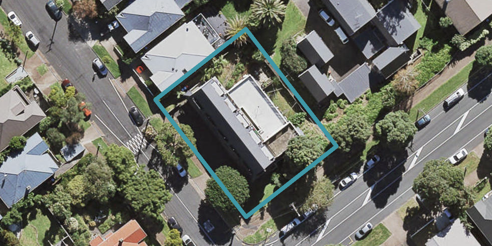 3/1A Dryden Street, Grey Lynn, Auckland