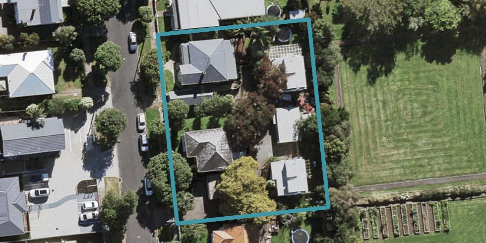 23A Cameron Street, Onehunga, Auckland