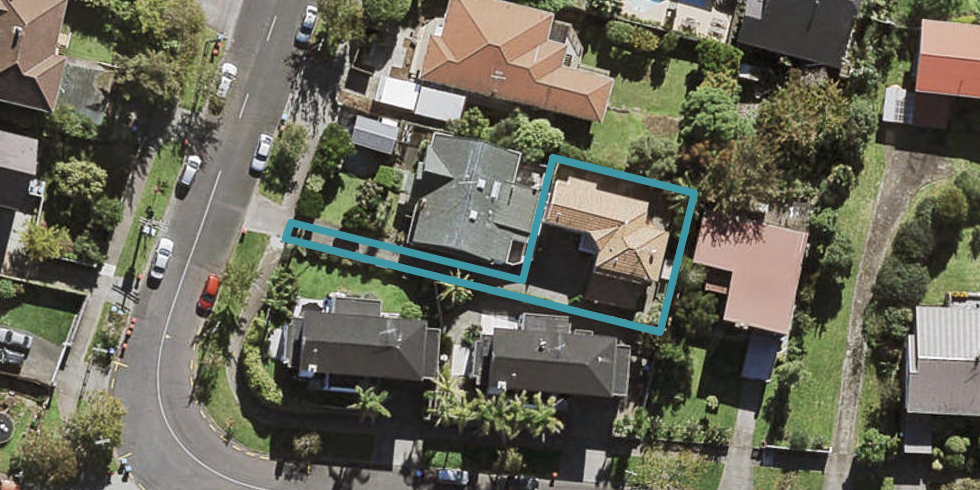 15 Aberfoyle Street, Epsom, Auckland