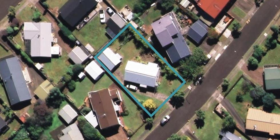 5 Te Ana Place, Lynmore, Rotorua