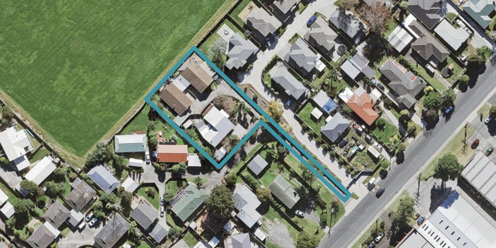 140K Hepburn Road, Glendene, Auckland