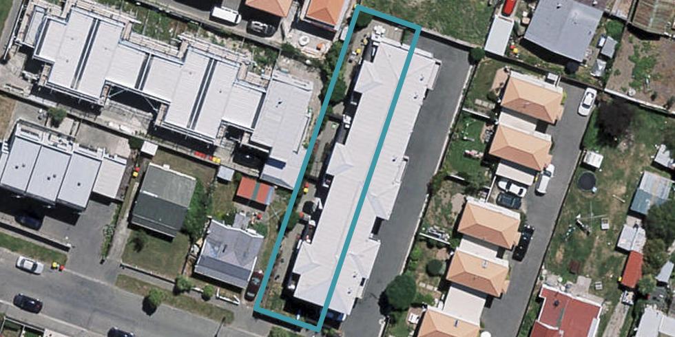 11 Walpole Street, Waltham, Christchurch