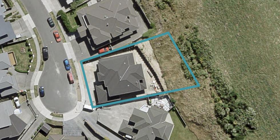 9 Didsbury Grove, Churton Park, Wellington