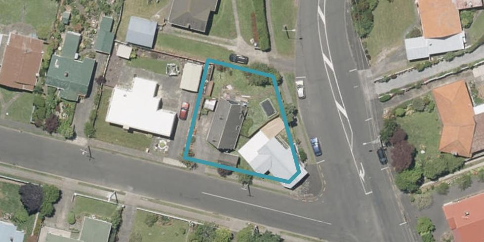 58A Portal Street, Durie Hill, Whanganui