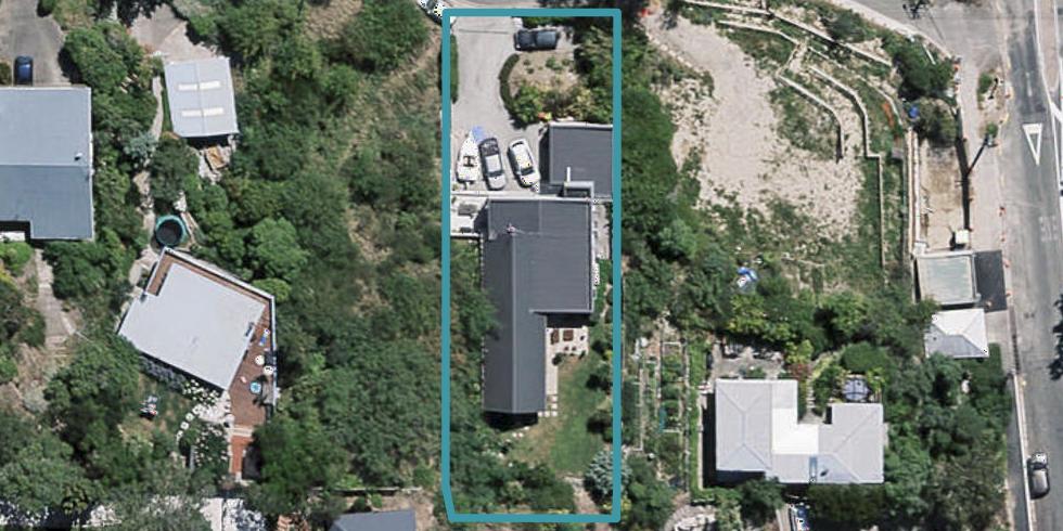 3 View Terrace, Huntsbury, Christchurch