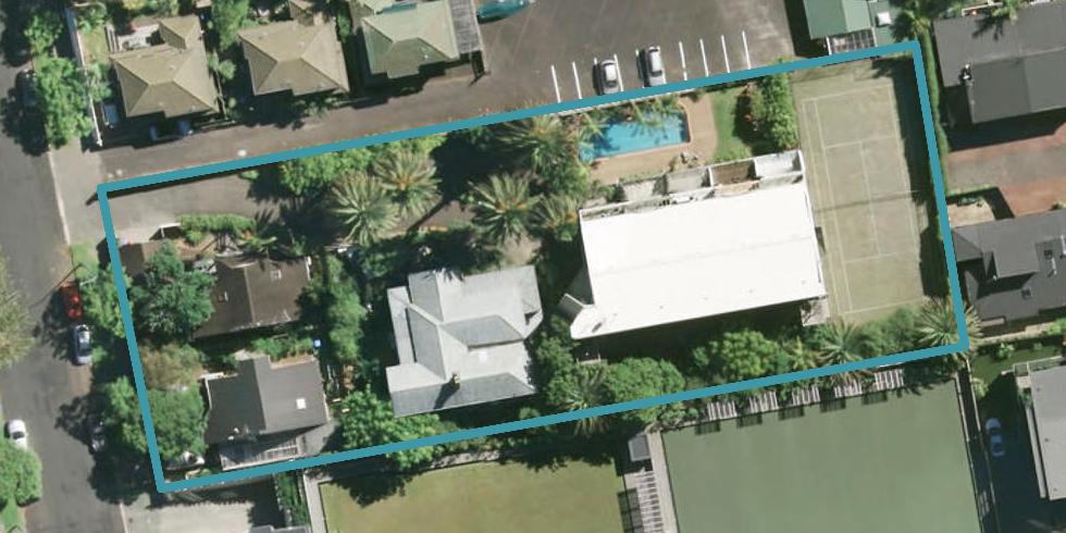 4/3 Hamilton Road, Herne Bay, Auckland