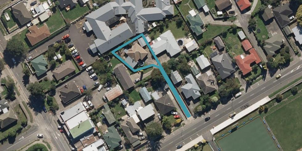13 Featherston Street, Takaro, Palmerston North