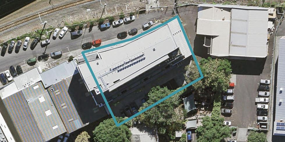102/11 Fenton Street, Mount Eden, Auckland
