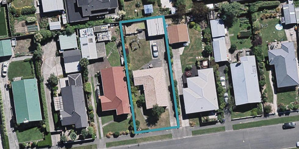 22 Hurunui Street, Cracroft, Christchurch