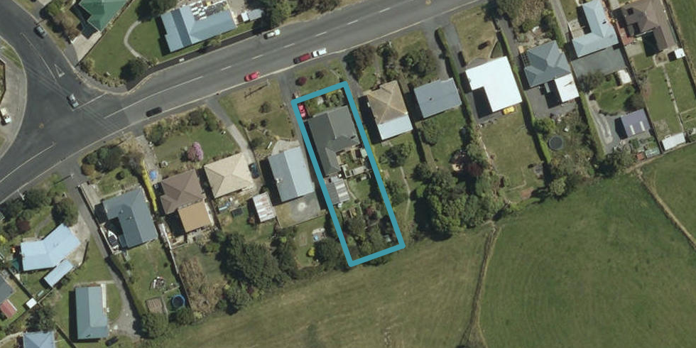 298 Highcliff Road, Highcliff, Dunedin