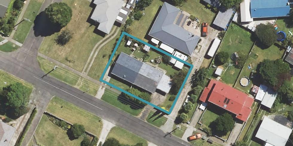 49A Oak Street, Mangapapa, Gisborne