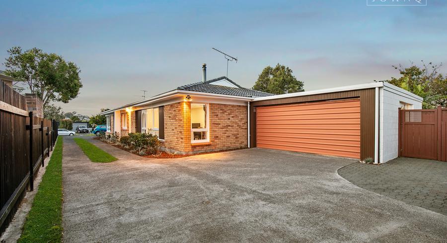 2/32 Innisfree Drive, Ellerslie, Auckland