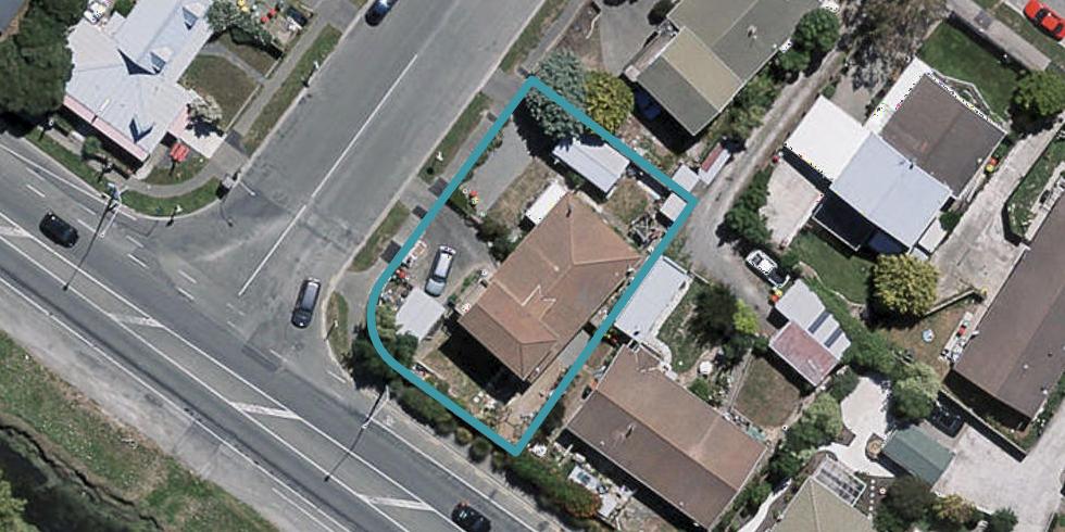 2/2 Kidbrooke Street, Bromley, Christchurch