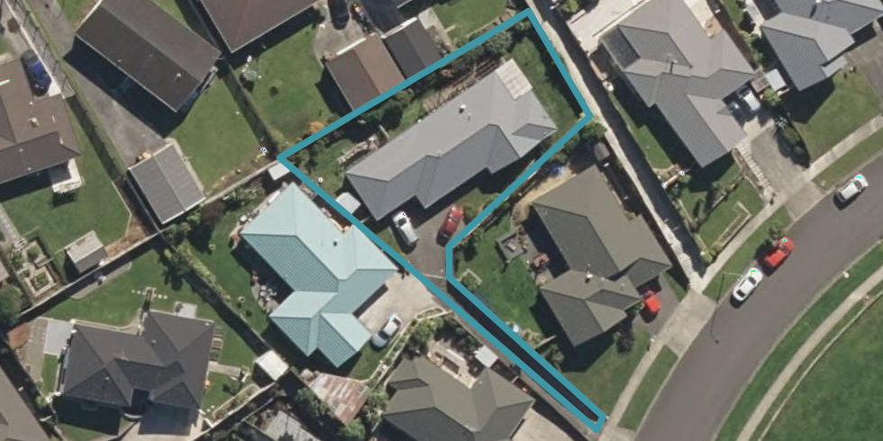 94 Parnell Heights Drive, Kelvin Grove, Palmerston North