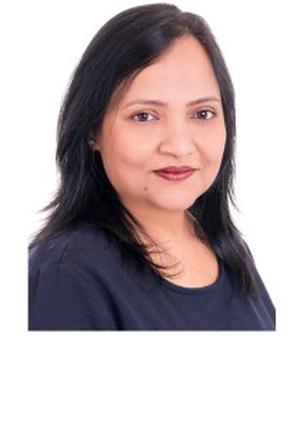 Renisha Jayaswal