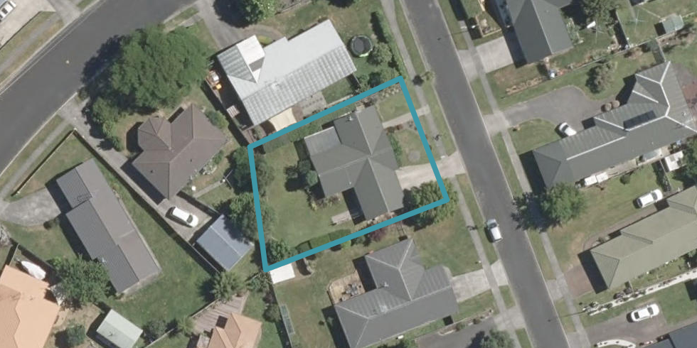 2 Drake Place, Fairview Downs, Hamilton