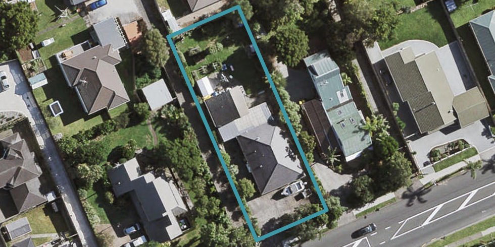 158A Hill Road, The Gardens, Auckland