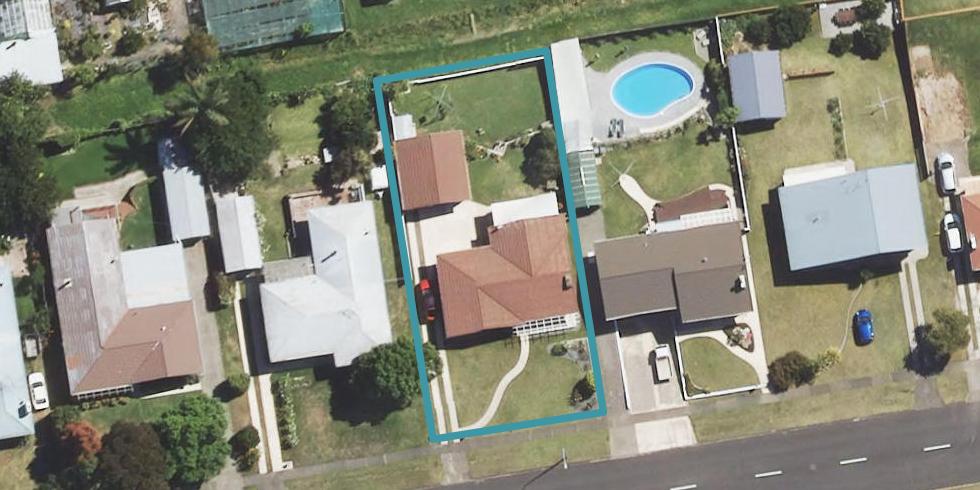 1029 Aberdeen Road, Te Hapara, Gisborne