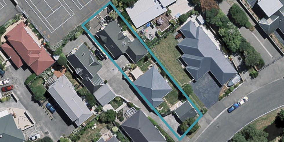 165 Ashgrove Terrace, Somerfield, Christchurch