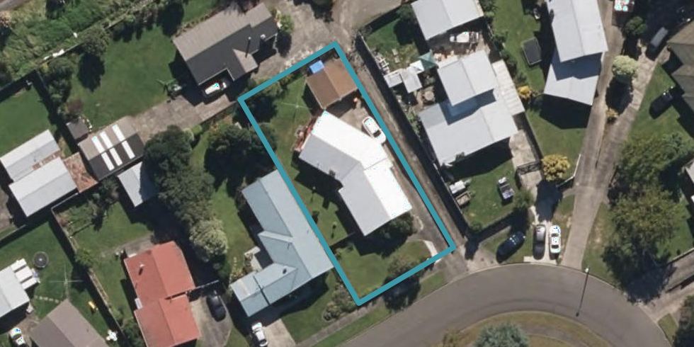 40 Kimberley Grove, Westbrook, Palmerston North