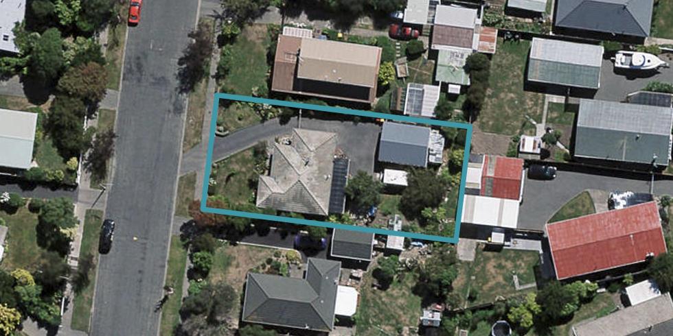 101 Warren Crescent, Hillmorton, Christchurch