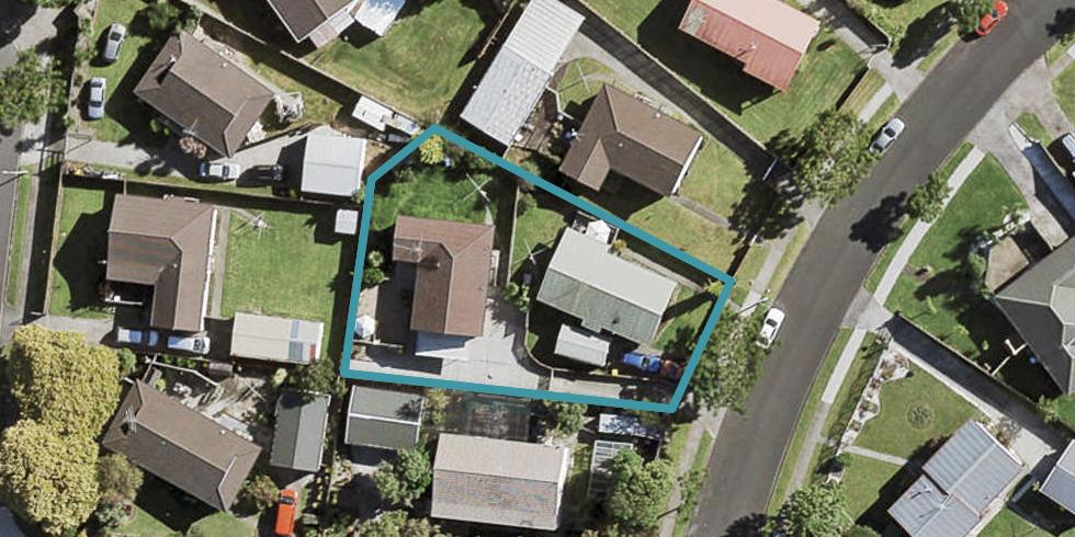 1/9 Bellville Drive, Clendon Park, Auckland