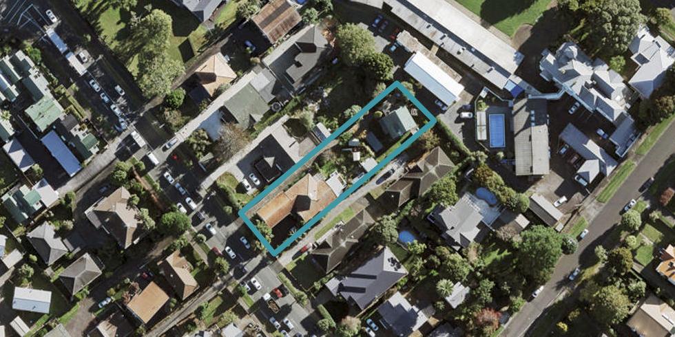 12A Richardson Road, Mount Albert, Auckland