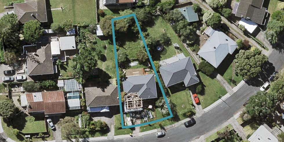 6 Woodstock Road, Forrest Hill, Auckland