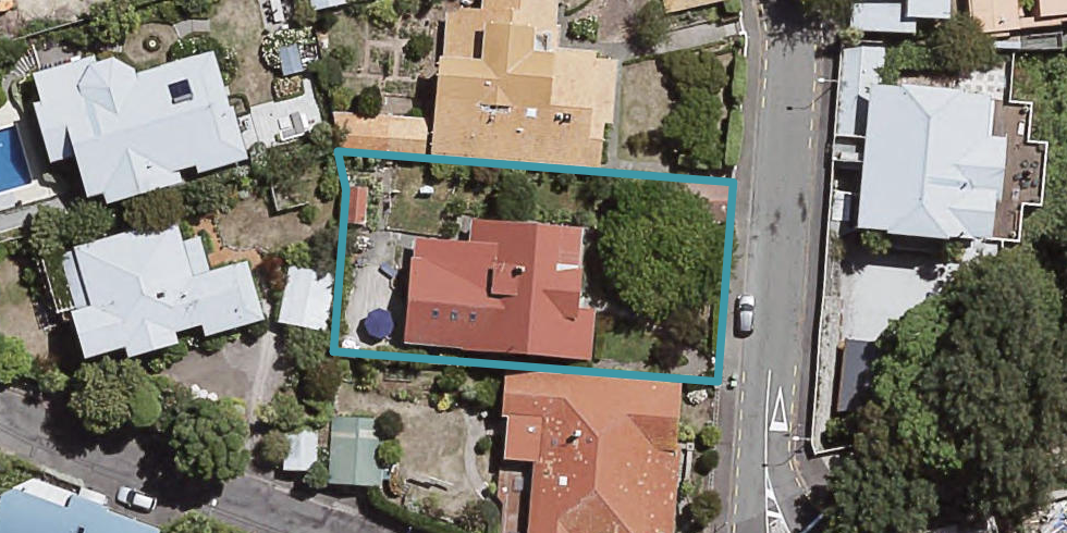 28 Fitzroy Road, Bluff Hill, Napier