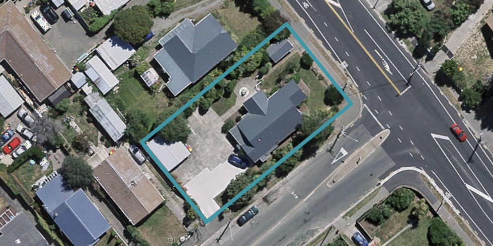 105 Barrington Street, Somerfield, Christchurch