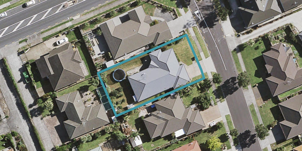 3 Norm Pellow Drive, Manurewa, Auckland
