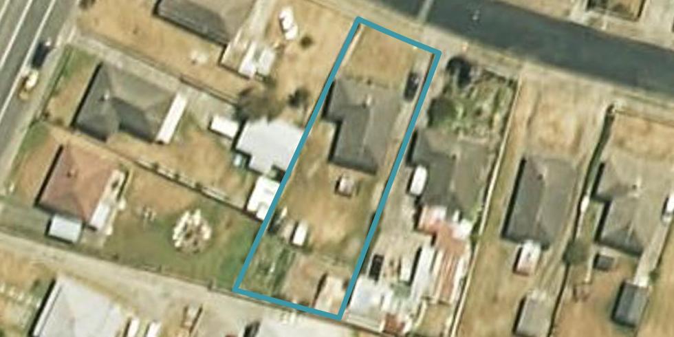 1 Mccarthy Terrace, Waipukurau