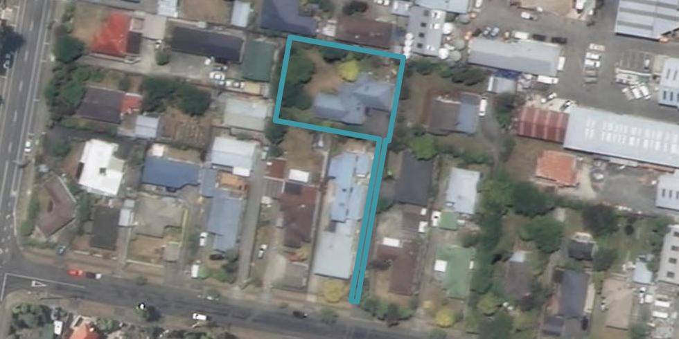 16 Green Street, Tahunanui, Nelson