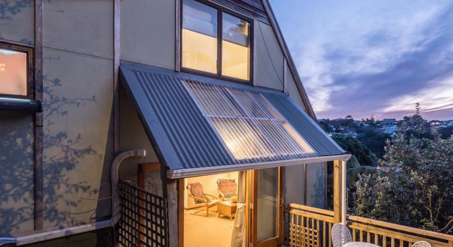 98A Creswick Terrace, Northland, Wellington