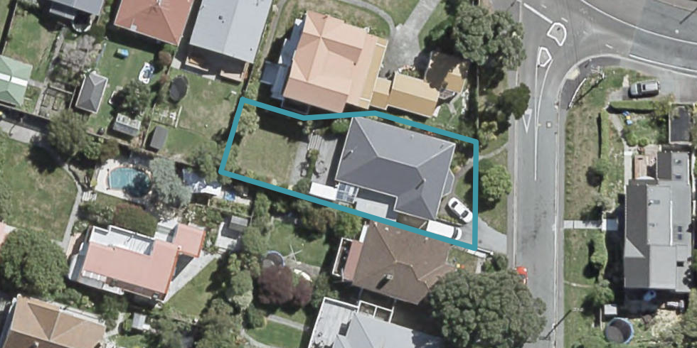 170 Melbourne Road, Island Bay, Wellington