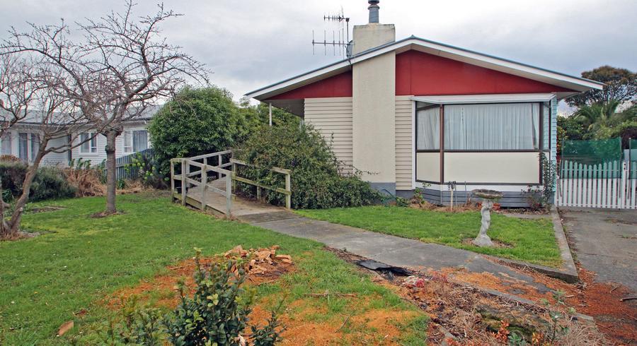 25 Morris Spence Avenue, Onekawa, Napier