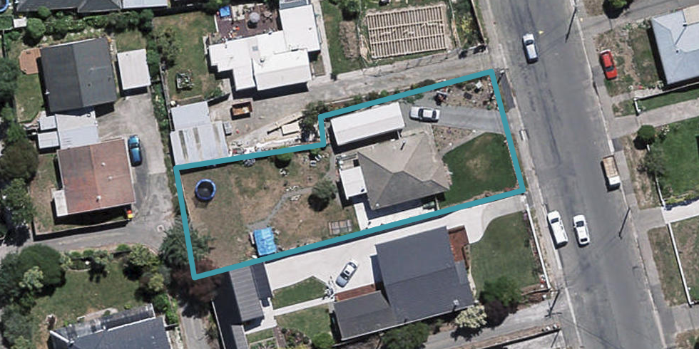 66 Cuffs Road, Wainoni, Christchurch