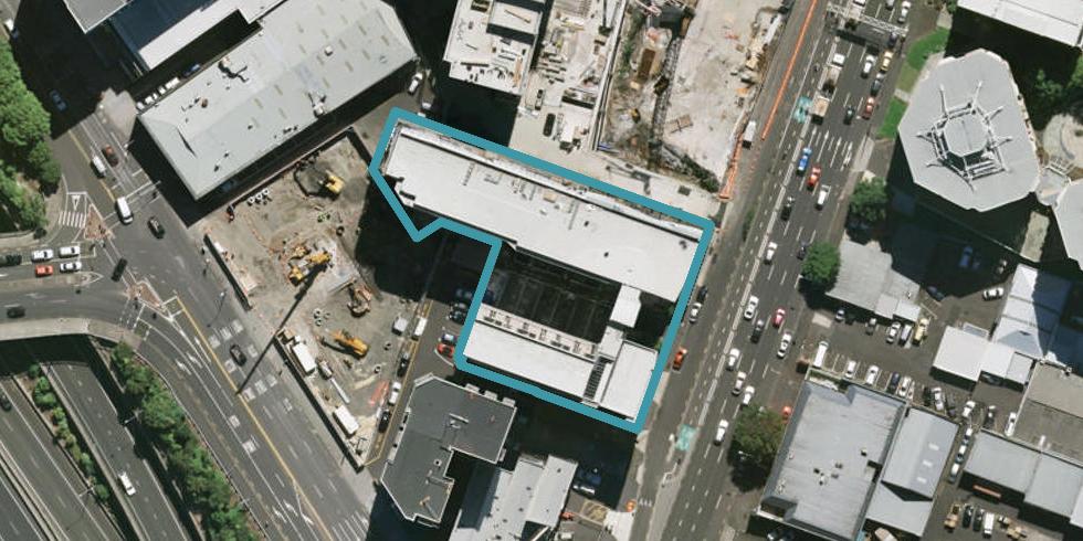 519/149 Nelson Street, Auckland Central, Auckland