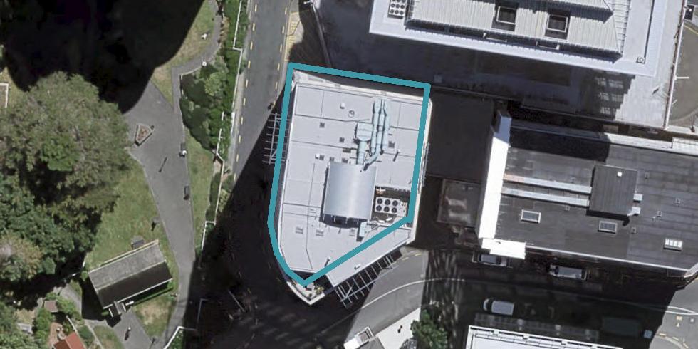 13E/12 Bolton Street, Wellington Central, Wellington
