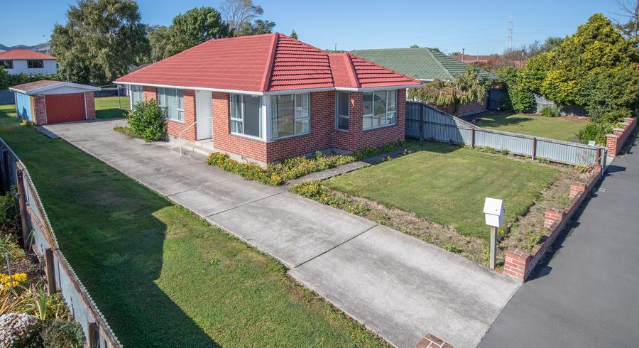 58 Ensign Street, Halswell, Christchurch