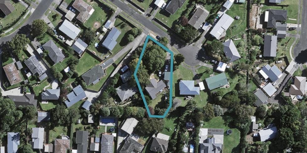 7 Tawa Place, Waiuku