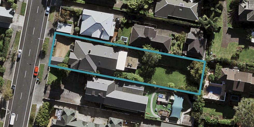 42 Ascot Avenue, Remuera, Auckland