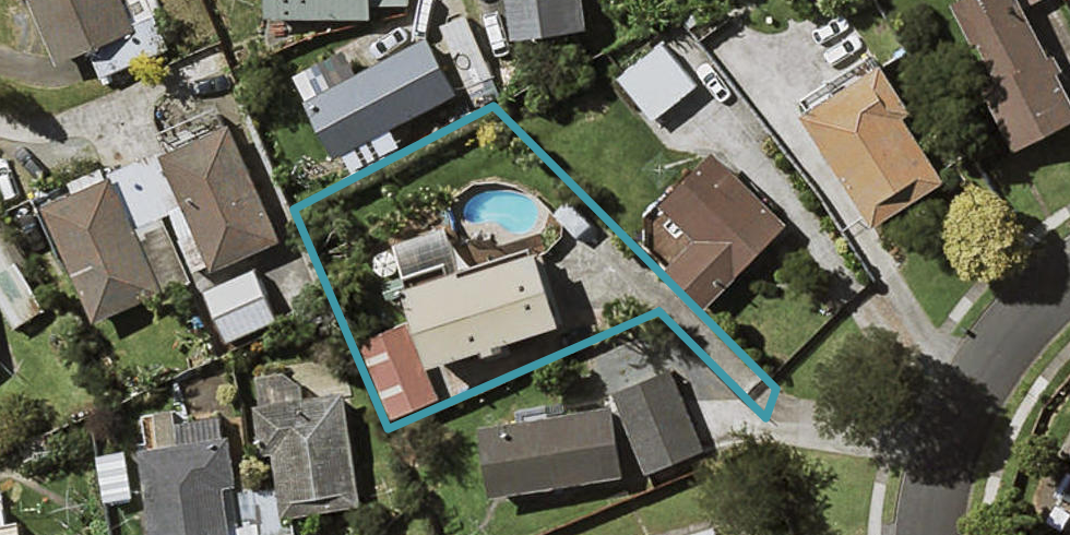 25 Greenstone Place, Clover Park, Auckland