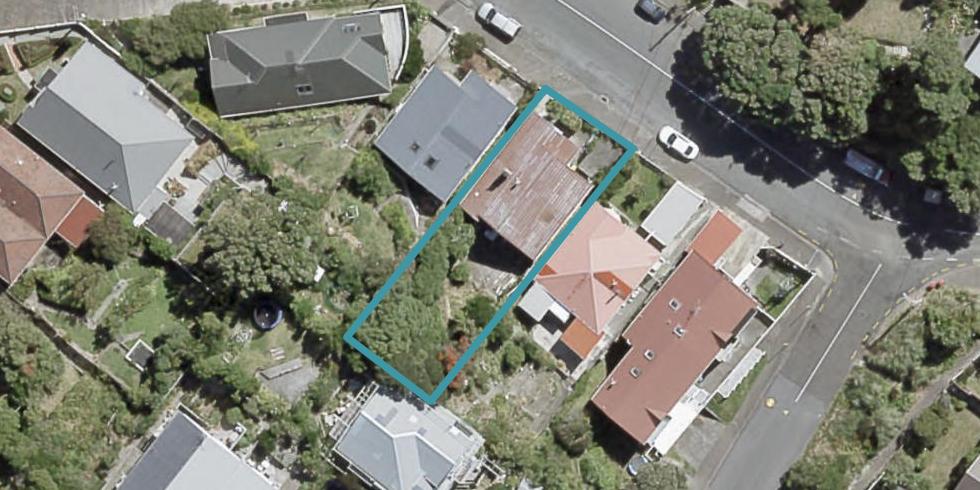 5 Waipapa Road, Hataitai, Wellington