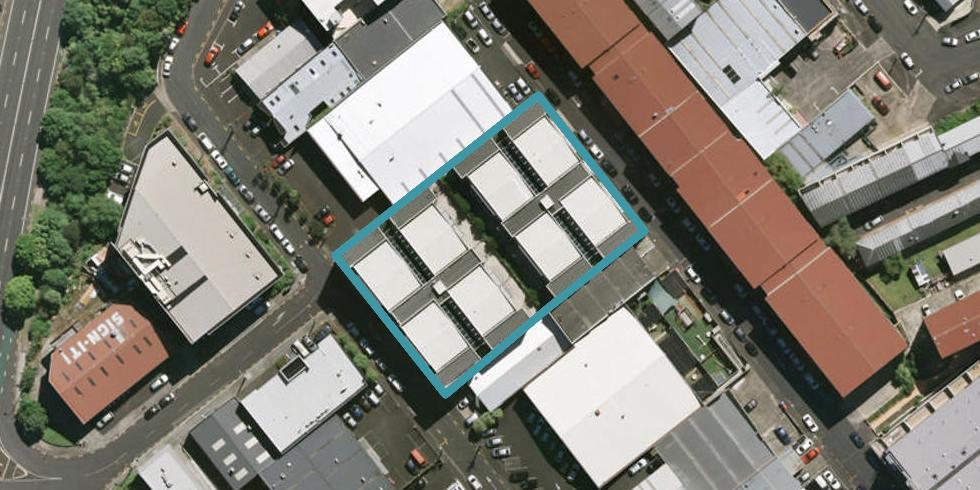 3K/20 Charlotte Street, Eden Terrace, Auckland