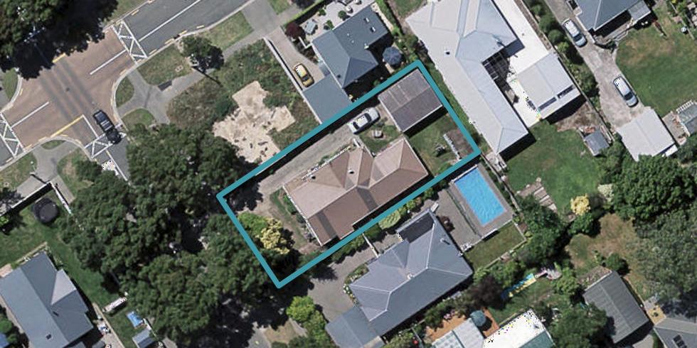 16 Rayburn Avenue, Papanui, Christchurch