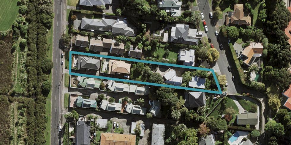 2/181 Portland Road, Remuera, Auckland