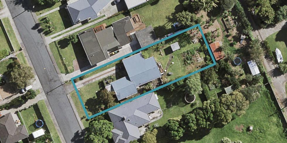 6 Hillcrest Grove, Manurewa, Auckland